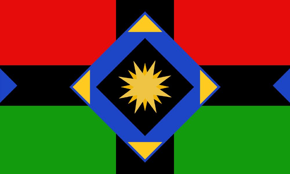 The History of The Empire of Kinshasa