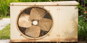 Air conditioner failure in 2nd Rhodesia capital heats things up