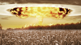 Enzonar Pressures World Leaders to Stop Using Weapons of Mass Destruction