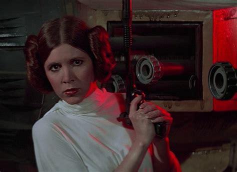 Leia Organa Nominated for First Senator