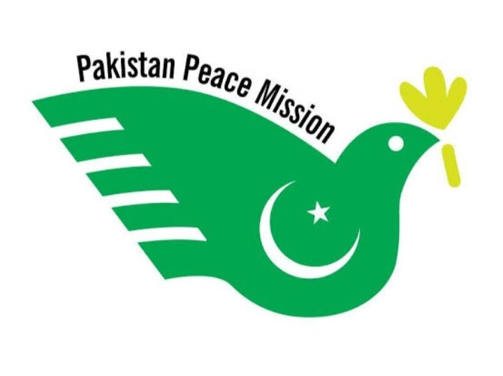 A message from Pakistan's President, Sammar