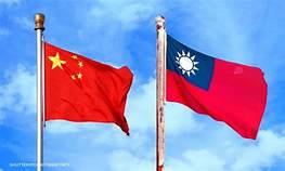 My opinion about China and Taiwan