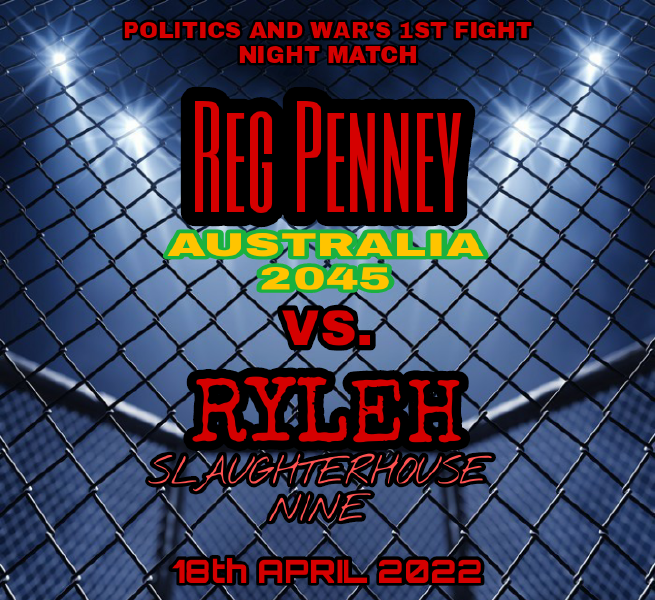 Rivals To Duel on the 18th of April 2022