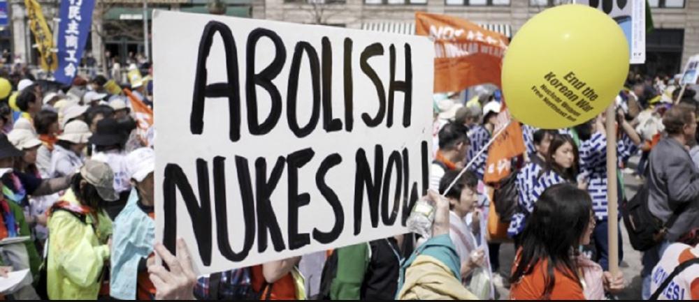 Lebatrip Announces Anti-Nuclear Embargos