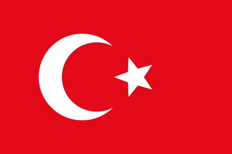 United Kingdom of Romania declares war on The Holy Ottoman Empire