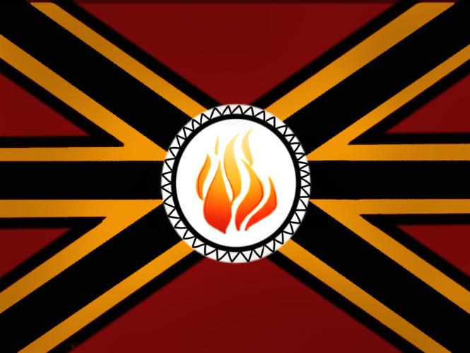 Alliance Flag