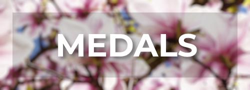 Nation Description: Medals