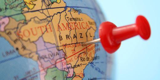 Bagdash Armada leaves Peru and move to Brazil