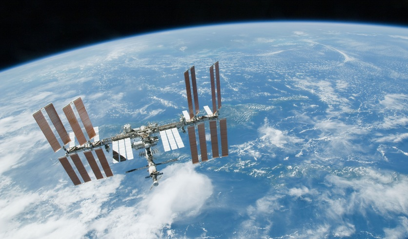 Al Abd to go into space