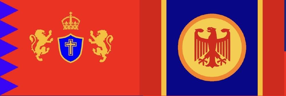 Kingdom of Ceresia and United Kingdom of Hawai'i