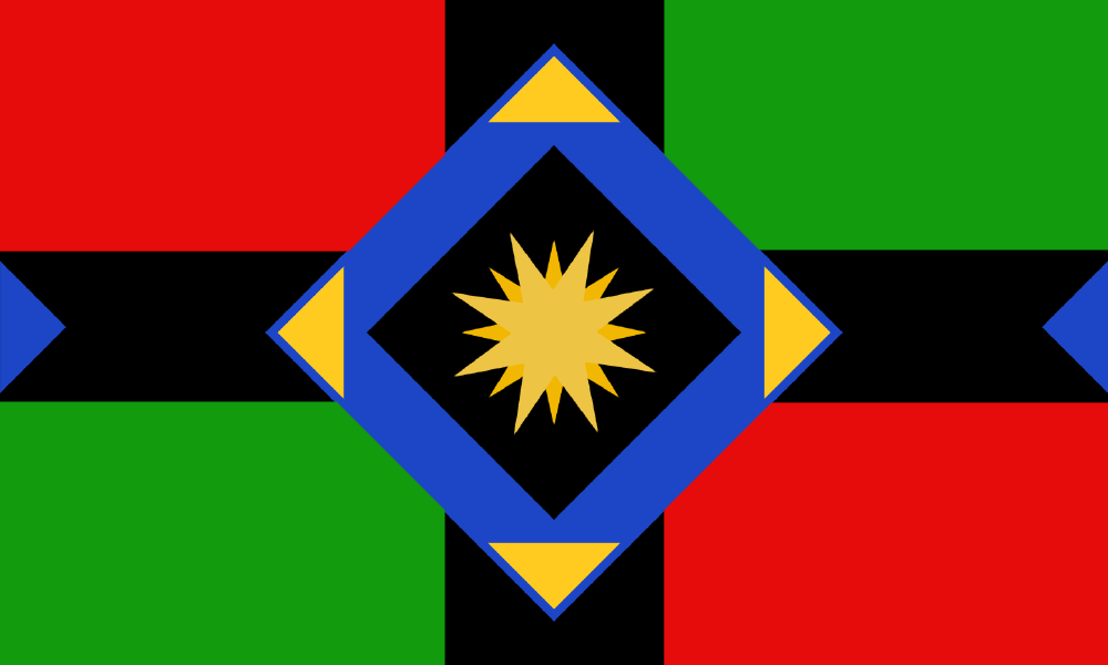 Insurgency in The Empire of Kinshasa's Ndombe province