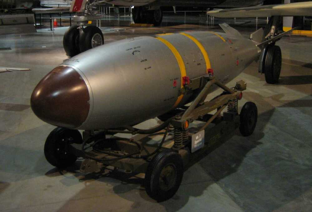 Nuclear Reconsideration and More War Updates (5/6/21 news)
