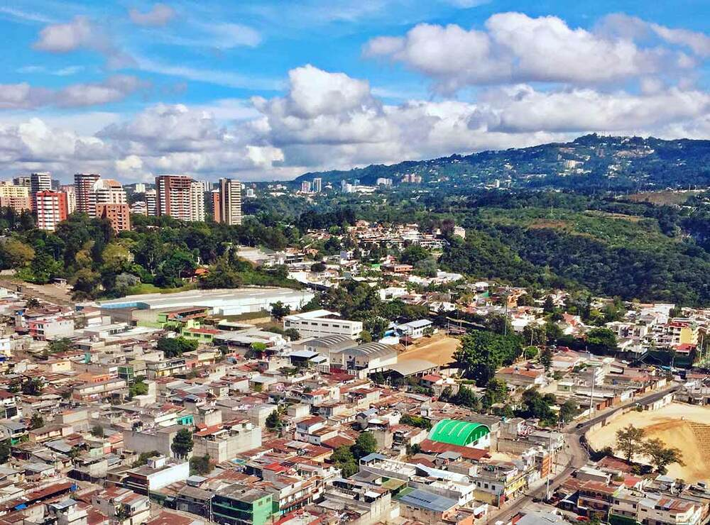 BATAVIA CITY COMPLETED