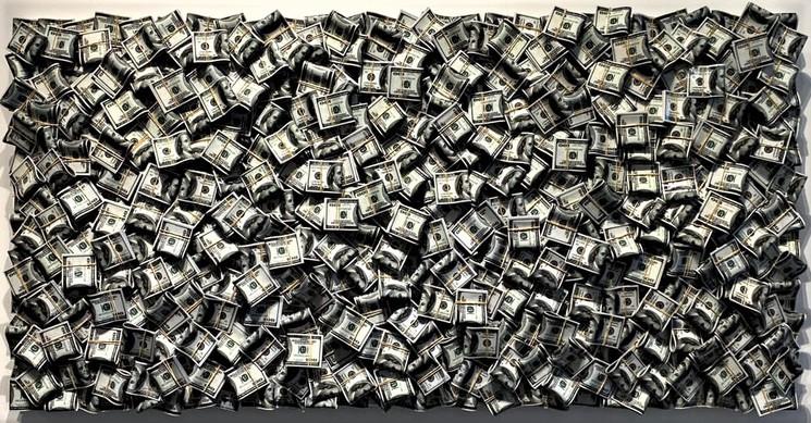 We have too much Godamn Money.