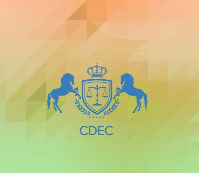 Establishment of Countries for Defence and Economic Cooperation (CDEC)